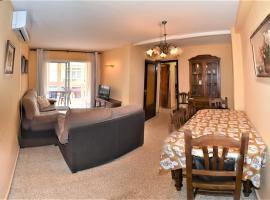 Hotel photo: Apartamento Benahavis - Fuengirola | 3615