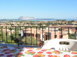 Hotel photo: Citai con splendida vista mare