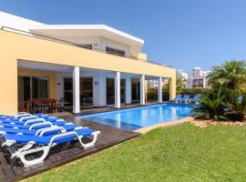 Hotel photo: Vilarosa GuestHouse