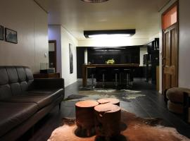 Hotel photo: Portside 2
