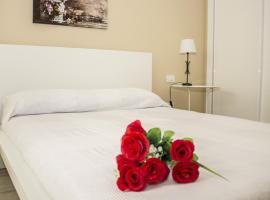 Hotel photo: Aurora Apartments