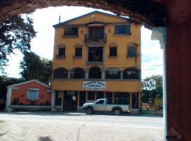 Hotel kuvat: Hotel Posada Real Carcha