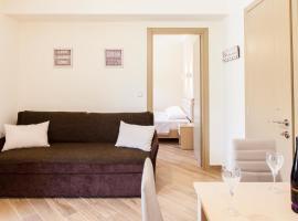 Hotel photo: Kavadias Apartments