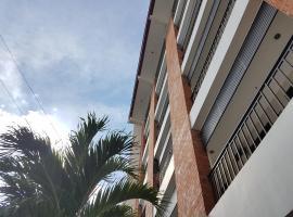 Hotel photo: Strawberry Residences