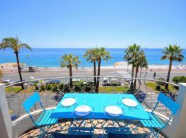 Fotos de Hotel: Promenade Sea Front