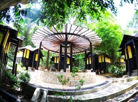 Hotel photo: Costa Sands Sentosa Kampung Hut