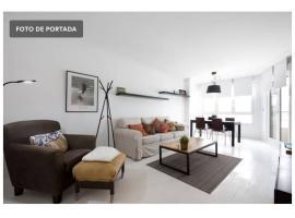 Hotel photo: White Cozy Flat in Donostia