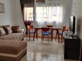 Hotel Photo: Piso Geneto