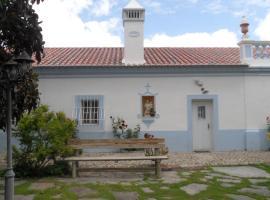 Hotel photo: Quinta dos Pegados