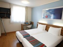 Hotel photo: Travelodge Valencia Aeropuerto