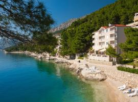 Hotel near קרואטיה