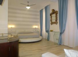 Hotel photo: Suites Margot