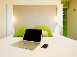 Zdjęcie hotelu: Campanile Bordeaux Est - Artigues