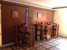 Hotel fotografie: Hotel & Villas 7