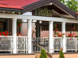 Hotel near Velika Gorica