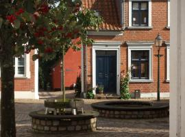 A picture of the hotel: Nattely I Viborg By