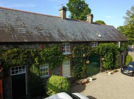 Hotel Photo: Mount Cashel Lodge