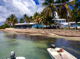 Hotel near British Virgin Islands