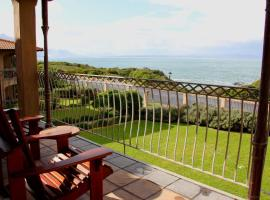 Hotel photo: On The Cliff Guest House