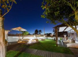 Hotel photo: Gaia Surf House