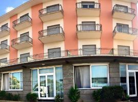 酒店照片: Hotel Elisabetta