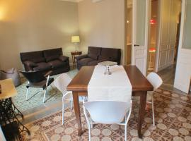Hotel Photo: Barcelona4Seasons - Chic Eixample