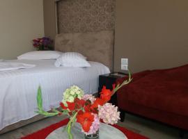 Hotel near Krujë