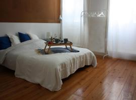 Фотография гостиницы: Oporto Sardinha Studio