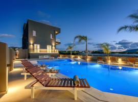 Hotel photo: Elysian Suites
