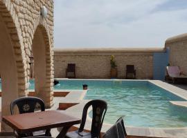 Hotel photo: Villa de charme Essaouira
