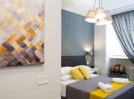 Hotel photo: Borghetto Cavalleggeri