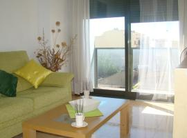 Hotel photo: Apartament Sant Miquel