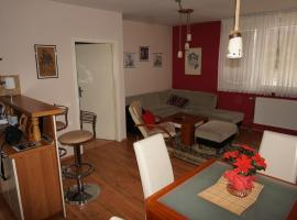 A picture of the hotel: Apartment Luka