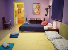 Hotel photo: Aliki studio