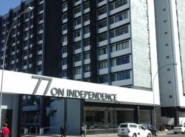 Hotel photo: 77 On Independence Apartments