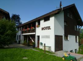 Hotel photo: Hotel Bahnhof