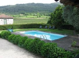 Zdjęcie hotelu: Quinta de S.Vicente