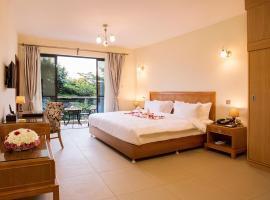 Hotel photo: Lotos Inn & Suites, Nairobi