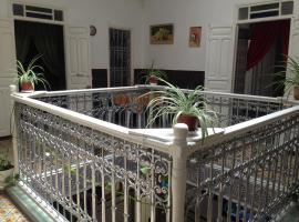 Hình ảnh khách sạn: Riad La perla