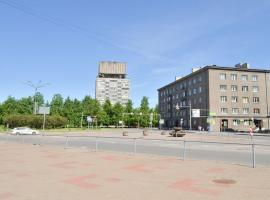 A picture of the hotel: Central Apartment N&N