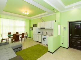 Hotel photo: Apartments Mechta