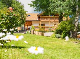Hotel photo: Stettnerhof