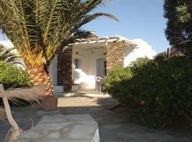 Hotel photo: Casa Selene Sifnos