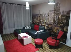 A picture of the hotel: Apartment in Central Petah Tikva