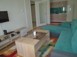 A picture of the hotel: Cosy Flat Miljacka