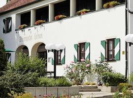 Hotel near Bayern