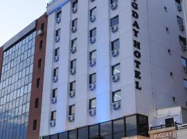 Foto di Hotel: Bugday Hotel