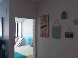 Hotel photo: Blue Anchor Apartment