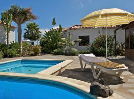 Hotel Photo: Residencial Las Alas S.L.