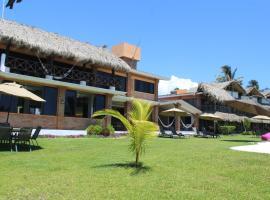Hotel photo: Hotel Taboga